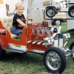 Classic mini dragsters go up for auction - photo 3