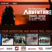 WEBSITE OF THE DAY – adventureshow.co.uk - photo 1
