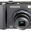 Samsung unveils L74, NV11 and i70 compact cameras - photo 1
