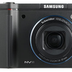 Samsung unveils L74, NV11 and i70 compact cameras - photo 3