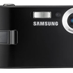 Samsung unveils L74, NV11 and i70 compact cameras - photo 5
