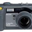 Rugged Ricoh 500SE has built-in GPS receiver - photo 1