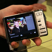 PMA 2007: Wi-Fi-enabled Sony Cyber-shot DSC-G1 announced - photo 2
