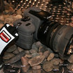 PMA 2007: Camera Armor encases your DSLR in silicon - photo 1