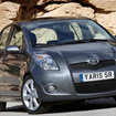 Toyota's newer, warmer Yaris - photo 1