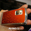 Mozedesign's metal skins for Shines and RAZRs - photo 1