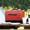 The WaveBox ruggedised portable microwave  - photo 1
