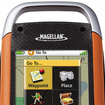 Magellan Triton GPS receiver range launched - photo 1