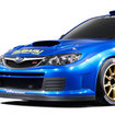 New Impreza set for Frankfurt debut - photo 1