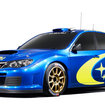 New Impreza set for Frankfurt debut - photo 2