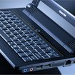 IFA 2007: Packard Bell launches EasyNote XS 7-inch UMPC - photo 2