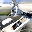 Citroen shows of C-Cactus concept car - photo 5
