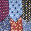 "Geek ""insignia"" ties from ThinkGeek - photo 1"