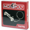 Monopoly marker piece keyrings  - photo 2