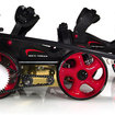 iShoes - motorised 15mph strap-on skates - photo 2
