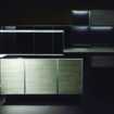 "Porsche Design creates ""bling"" kitchen with Poggenpohl - photo 7"