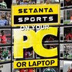 Hauppauge gives you Setanta Sports on your computer  - photo 1