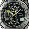 Casio launches motorsports-inspired watch - photo 1