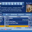 BSkyB previews HD Sky Guide - photo 2