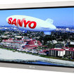 Sanyo launches 52-inch waterproof LCD - photo 2