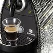 Nespresso's crystal coated coffee machine - photo 1