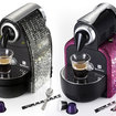 Nespresso's crystal coated coffee machine - photo 2