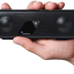 "foxL pocket speaker promises ""Big"" sound - photo 2"