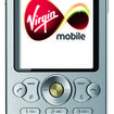 Sony Ericsson W302 launches on Virgin - photo 2