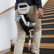 "Honda unveils ""walking assist device""  - photo 7"