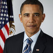 Barack Obama's official portrait snapped with digital camera - photo 2