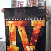New Street Fighter IV publicity posters - photo 3