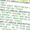 Official Google GDrive reference spotted - photo 1