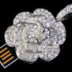 "Brando offers ""jewel rose"" USB drives - photo 2"