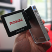 Toshiba Camileo S10 - photo 1