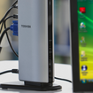 Toshiba Dynadock U10 docking station launched - photo 1
