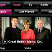 BBC iPlayer launches for a new platform - photo 3