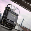 Segway to create two-seater transporter: The PUMA - photo 4