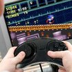 Firebox offers Sega Mega Drive twin player console  - photo 2