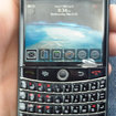 BlackBerry 9600 series closer to launch - photo 2