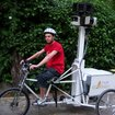 Google shifts to pedal power to map UK landmarks - photo 1