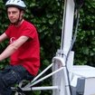 Google shifts to pedal power to map UK landmarks - photo 2