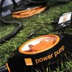 Orange Power Pump unveiled for Glastonbury - photo 3