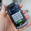 LG GD900 Crystal mobile phone - photo 6