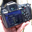 Pentax K-7 DSLR camera - photo 4