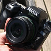 Pentax K-7 DSLR camera - photo 6