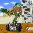 Segway PT to feature in Wii Fit Plus - photo 2