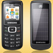 Samsung launches E1107 solar-powered phone - photo 2