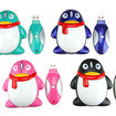 Penguin mouse launches  - photo 2