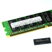 Samsung shows off first 32GB DDR3 memory unit - photo 1