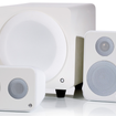 "Monitor Audio launches ""Vector"" speakers - photo 2"